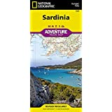 Sardinia [Italy] (National Geographic Adventure Map)