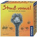 "Kosmos 691349 - Strau voraus!von ""Kosmos"""