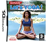 Let's Yoga (Nintendo DS)