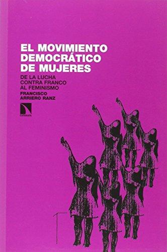 El Movimiento Democrático De Mujeres