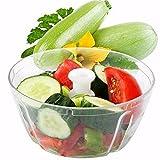 Shop24Hrs Vegetable Food Chopper Hand Speedy Veggie Meat Chopper Shredder Slicer Cutter