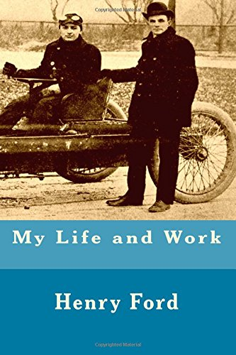 an analysis of the life and works of henry ford A brief, interesting life of henry james  the delphi classics complete works of henry james ebook  stephen crane, lucy clifford, and ford madox hueffer.