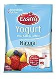 EasiYo Natural Yogurt Mix - 3 pack