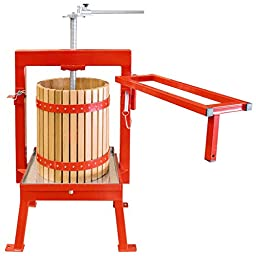 Maximizer Fruit Press 36 Liter-GSAM