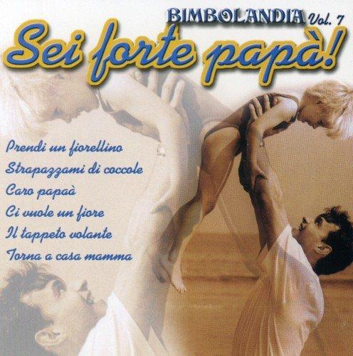 Bimbolandia Vol.7 Sei Forte Papa!