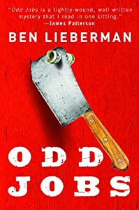 Odd Jobs by Ben Lieberman ebook deal