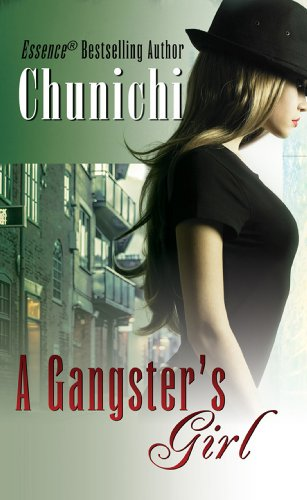 A Gangster'S Girl front-532602