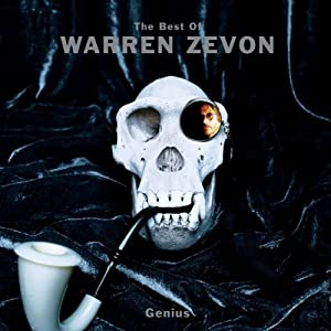 warren zevon  music