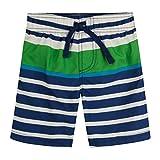Sanetta Jungen Badehose / Swim Shorts 430227 in Blau (Tinte 5881), Kleidergröße:74;Farbe:Blau (Tinte 5881)