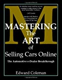 Mastering the Art of Selling Cars Online