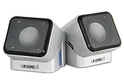 5core Twister 2.0 Speakers