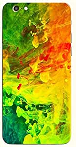 Marvelous multicolor printed protective REBEL mobile back cover for iPhone 6 D.No.N-L-13181-IP6