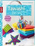 Tawashi: Bunt gehäkelte Putzhilfen für Küche und Bad (kreativ.kompakt.)