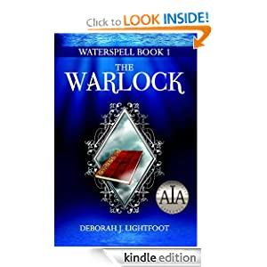 the warlock book cover