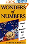 Wonders of Numbers: Adventures in Mat...