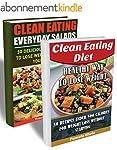 Clean Eating BOX SET 2 IN 1: 30 Recip...