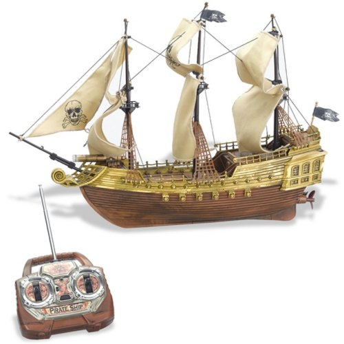 Buy Remote Pirate Ship