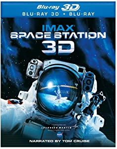 IMAX: Space Station (Single Disc Blu-ray 3D / Blu-ray Combo) from Warner Brothers