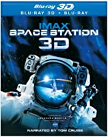 Space Station [Blu-ray] [2002] [US Import]