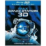 IMAX: Space Station (Single Disc Blu-ray 3D / Blu-ray Combo) ~ Toni Myers