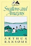 Swallows and Amazons (Godine Storyteller)