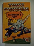 Laserbeak's Fury (The Transformers) (0721409431) by Grant, John