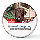 Seresto Flea and Tick Treatment for Large Dogs