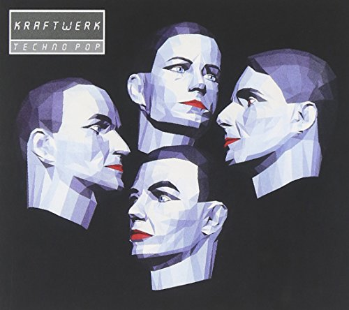 Kraftwerk - Techno Pop (Remaster) - Zortam Music