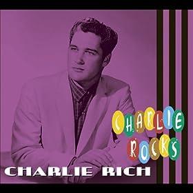 Charlie Rocks