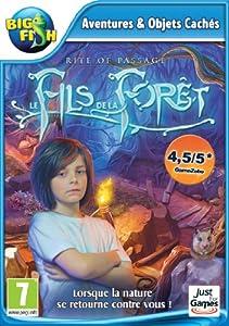 Rite of Passage : le fils de la forêt