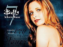 Buffy the Vampire Slayer Season 7
