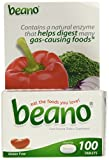 Beano Food Enzyme Tabs, 100 ct