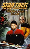 Tooth and Claw (Star Trek: The Next Generation Book 60)