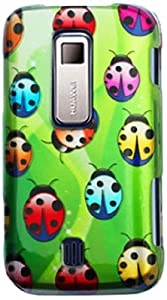 Huawei 2D Protector Cover for Huawei M860 137 - Retail Packaging - Green