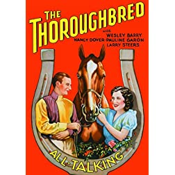 Thoroughbred, The