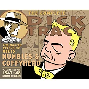 Complete Chester Gould's Dick Tracy Volume 11