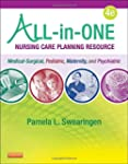 All-in-One Nursing Care Planning Reso...