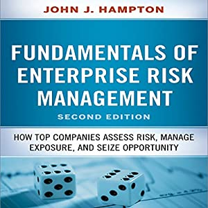 Fudamentals of Enterprise Risk Management, Second Edition Audiobook