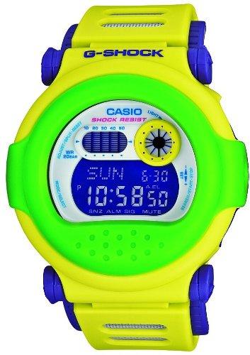 [カシオ]CASIO 腕時計 G-SHOCK ジーショック Hyper Colors 【数量限定】 G-001HC-3JF メンズ