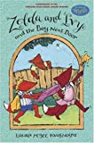 img - for Zelda and Ivy and the Boy Next Door: Three Stories About the Fabulous Fox Sisters book / textbook / text book