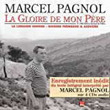 La Gloire De Mon Pere Marcel Pagnol