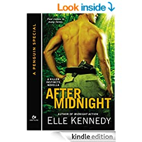 After Midnight: (A Penguin Special from Signet Eclipse) (Killer Instincts)