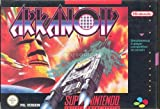 Arkanoid - Super Nintendo - PAL