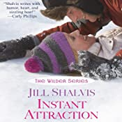 Instant Attraction | [Jill Shalvis]
