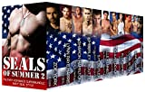 img - for SEALs of Summer 2: A Military Romance Superbundle book / textbook / text book