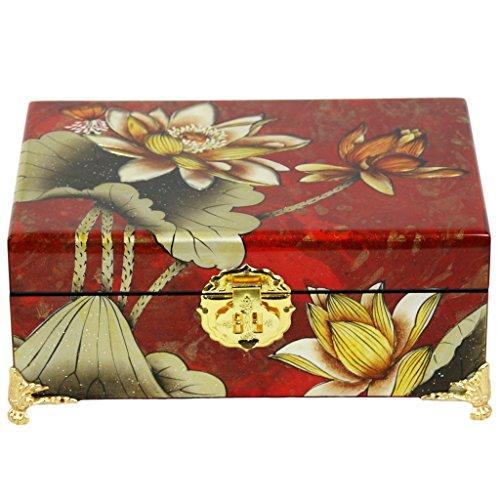 oriental-chino-lacado-deluxe-joyero-color-rojo-con-flores-oro-pies-e1-21-002
