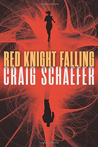Red Knight Falling (Harmony Black Series)