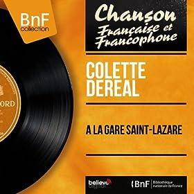 � la gare Saint-Lazare (Mono Version)