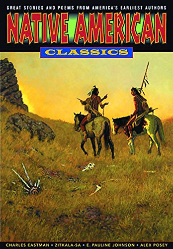 Graphic Classics Volume 24: Native American Classics (Graphic Classics Volume 1 Edga)