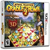 Cradle of Rome 2 - Nintendo 3DS